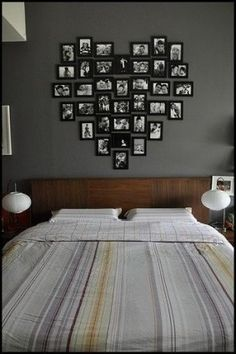 Top 10 Bedroom Wall Decorating Ideas Picture Frames Top 10 Bedroom Wall Decorating Ideas Picture Frames | Home special home there are no other words to spell it out it. The very best destination to relax your mind if you are at home. Irrespective of where you are on. Certainly you would be back to your home. Some people believe that their home is their heaven. They often look appropriate home design ideas for each single room they may have. In this article we would like to show a great…
