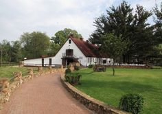 Established in the Irene Dairy Farm is a popular landmark in Irene. Situated between Johannesburg and Pretoria, this working fairy farm has a herd of 120 Friesland cows that are milked twice a day,. Farm Village, Irene, Pretoria, Wedding Venues, Dairy, House Styles, Life, Wedding Reception Venues, Wedding Places