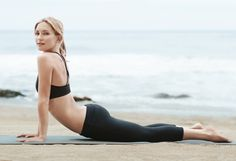 """Kate Hudson Feels the Same Way We Do About Working Out: """"I Can't Motivate Myself, It's Really Hard"""""""