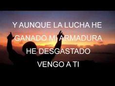 Sumergeme con letras, Alabanza de Jesus Adrian Romero - YouTube