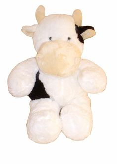 Stuff-a-Cow, Horse and Pig activity  with one way zipper - no sew! $5