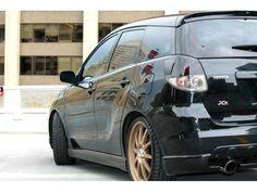 """""""Car - 2007 Toyota Matrix XR in CALGARY, AB $9,000"""""""