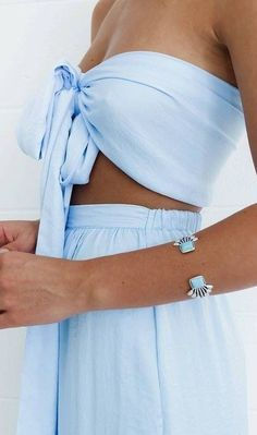 #summer #mishkahboutique #outfits   Baby Blue Set