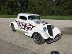 Nice Ford 2017: 1934 Ford Other  1934 Ford Coupe Check more at http://24auto.cf/2017/ford-2017-1934-ford-other-1934-ford-coupe/