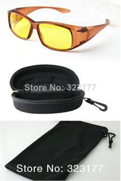 ca569147735 lucky birdz OTG1053 night driving polarized sunglasses Computer Glasses