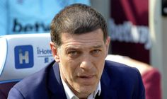 Slaven Bilic saved: West Ham boss set to keep his job after vital Swansea win - https://newsexplored.co.uk/slaven-bilic-saved-west-ham-boss-set-to-keep-his-job-after-vital-swansea-win/