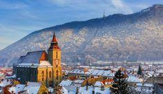 Brasov, Romania www.haisitu.ro #haisitu #romania #brasov