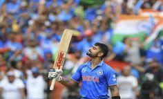 Virat Kohli to soon star in mobile games