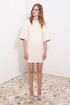 Stella McCartney Resort 2013 Collection Slideshow on Style.com mmmm oolahlah!! the shoes are amazing!!!