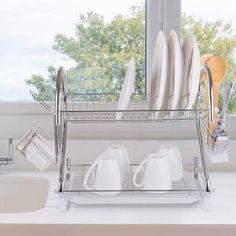 26 Best Dish Drying Racks Images Kitchen Organization Kitchen