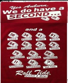 We have a second.  RTR