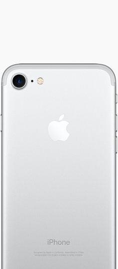 iPhone 7 32 Go Argent - Apple (FR)