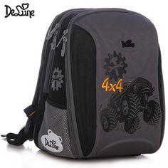 Girls Boys Primary School backpack 3-5 Grade Schoolbag Children Orthopedic   backpackkid Best Kids 38608db930393