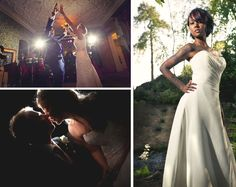 wedding off camera flash - Google Search