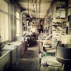 Silberwarenmuseum Ott-Pausersche Fabrik in Swäbisch Gmünd