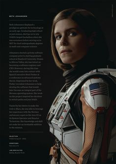 The Martian - Kate Mara