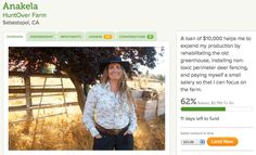 A Bumper Crop of Microloans: Farmers Turn to Kiva Zip for Capital By Dan Mitchell on August 4, 2014