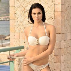 AN002 Bilitis Arabian Nights, Bikinis, Swimwear, Fashion, Bathing Suits, Moda, Swimsuits, Fashion Styles, Bikini