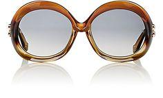 We Adore: The BA7 Sunglasses from Balenciaga at Barneys Warehouse