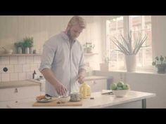 Aloe vera film (Norwegian)