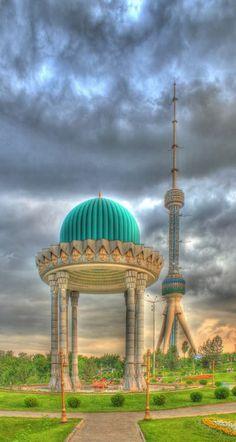 uzbekistan | Tashkent