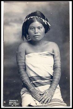 Traditional Filipino Tattoo, Filipino Art, Filipino Culture, Traditional Ink, Traditional Tattoos, Filipino Tribal Tattoos, Samoan Tattoo, Samoan Tribal, Thai Tattoo