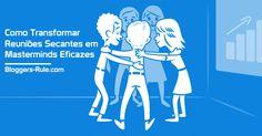Ninguém gosta de perder o seu tempo… Principalmente em #reuniões estabelecidas para ajudar a #produtividade do grupo. E basta ter uma reunião secante para encorajar todos os participantes a evitarem outros #eventos parecidos no futuro. Isso pode-se tornar um problema grave em qualquer organização. Todos devem retirar algo de positivo nas reuniões! http://viver-livre.com/r/blog-transformar-reunioes-secantes-em-masterminds-eficazes