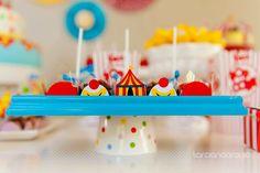 Festa_Infantil_Decoração_Circo_Detalhe_Bandeja_Doces