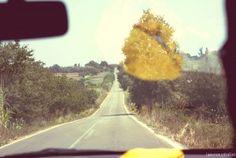 Roadtrip Καλαμάτα - Αθήνα