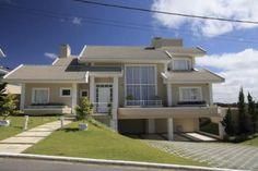 projeto de casa alto padrão 28