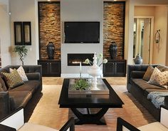 Cool Living Room Ideas Pinterest