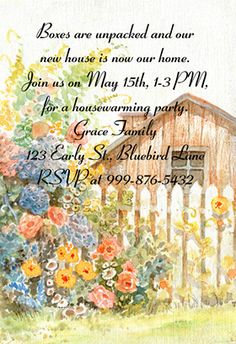 Personalize your housewarming party invitations with chandelier and our new house free housewarming invitation template maxwellsz