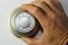 Dad's are the ones who set the temperature in the home - check this out. Raising Godly Children
