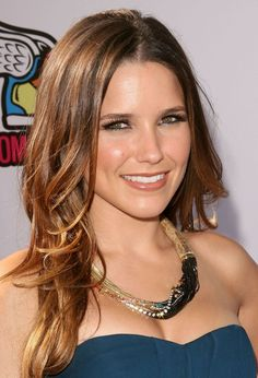 sophia bush house