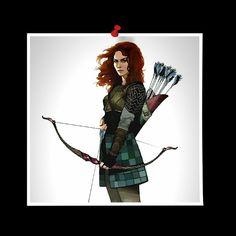 Fotka - Fotky Google Archer, Fictional Characters, Female, Google, Art, Sterling Archer, Art Background, Kunst, Performing Arts
