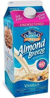 Almond Breeze - Almond Milk