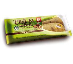 Crok-KI #Bio #BioFood #cleaneats #healthy #organicfood #organicfood #biologico #snack