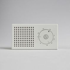 Dieter Rams: Ten Principles For Good Design — Ten Commandments | Readymag: