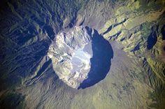 Planeta en modo infierno: El 10 de abril de hace 200 años explotó el volcán indonesio Tambora