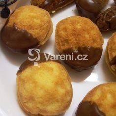 Krémové ořechy Muffin, Breakfast, Food, Morning Coffee, Essen, Muffins, Meals, Cupcakes, Yemek