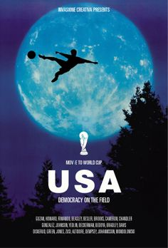 Adeevee - Invasione Creativa World Cup: Mov(i)e to World Cup