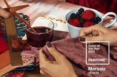 Pantone ha annunciato il colore per il 2015: è il Marsala http://www.ilpost.it/2014/12/06/il-colore-pantone-il-2015/…