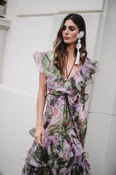 Johanna Ortiz Spring 2018 Ready-to-Wear Collection Photos - Vogue