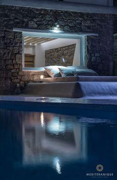 Mediteranique, Mykonos Greece #mykonos #greece #mykonos-dreams.com