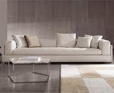 alison sofa minotti - Ellen chose