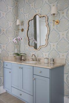 bathroom - details + wallpaper   bathrooms   pinterest   window
