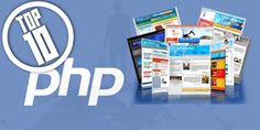 10 Famous #Websites Developed with #PHP #webdevelopment #phpdevelopment #opensource #programming #webdevelopment