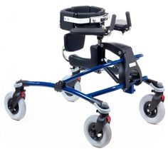 Another walker we are looking at for Tristan, the mustang by snug seat