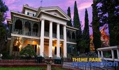 Seriously? I can own a replica of Disney's Haunted Mansion?? Who wants to go in on it with me?