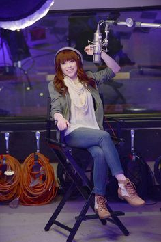 Carly Rae Jepsen Debuts Her New Candie's Campaign